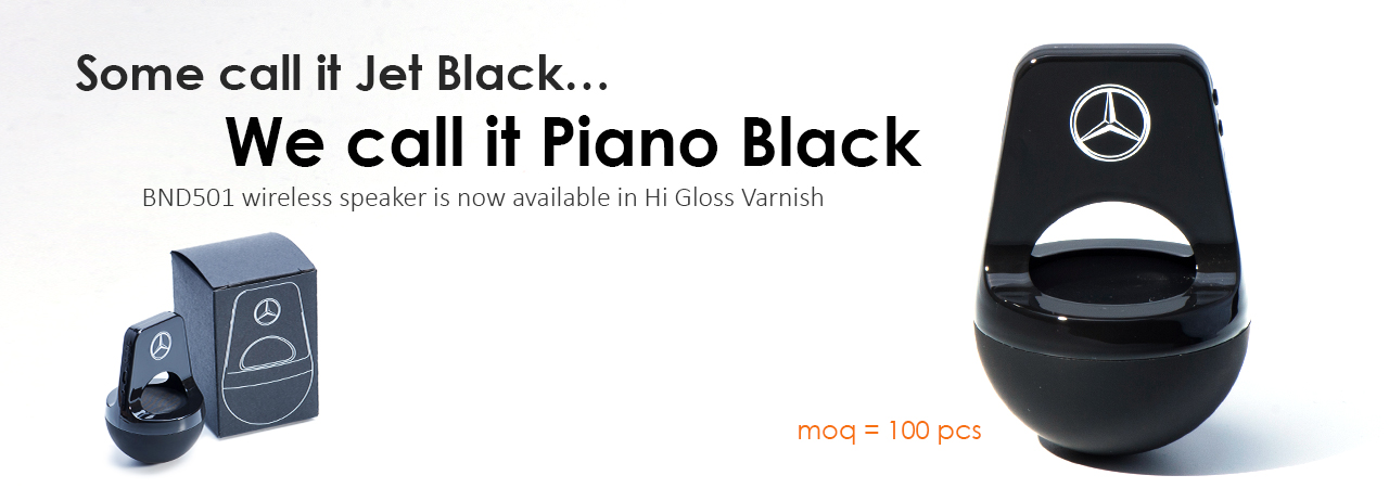 piano black bnd501