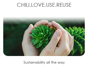 Our pledge for sustainable gifts