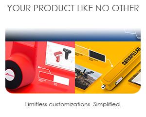 Limitless customization. Simplified