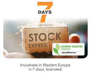 7D anywhere in western Europe