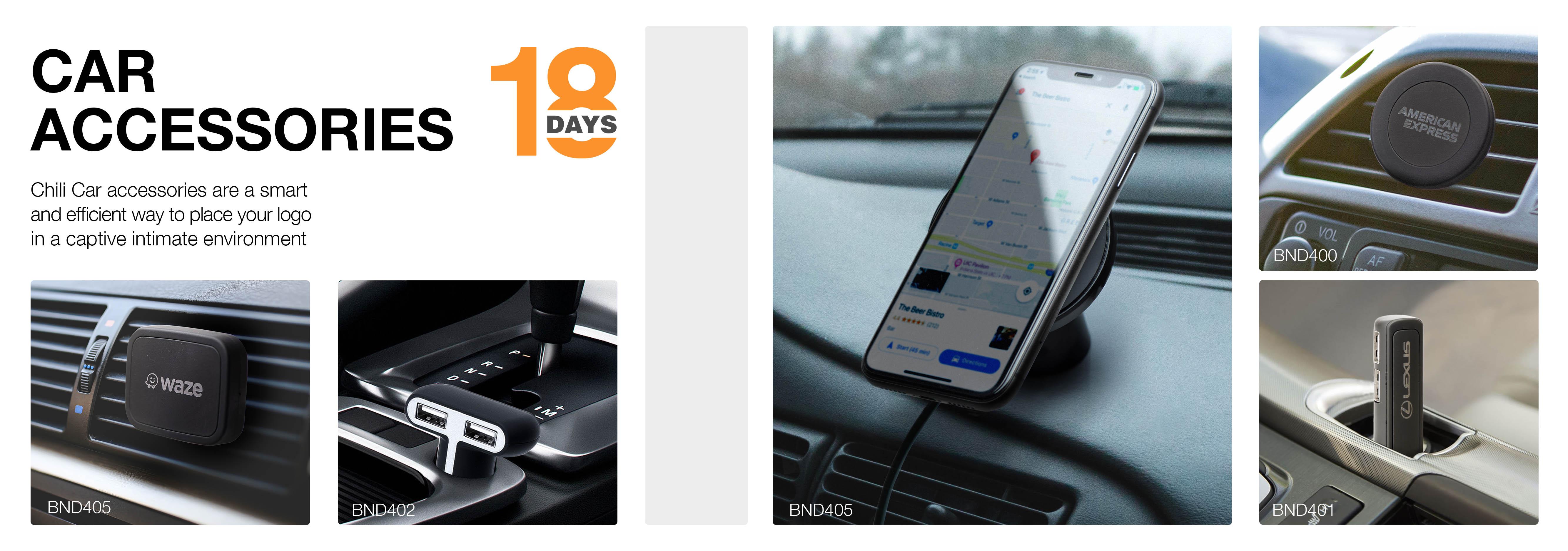 18D | CAR ACCESSORIES