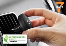 7D CARBON NEUTRAL | CAR ACCESSORIES