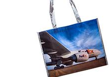 PP WOVEN & NON-WOVEN BAGS