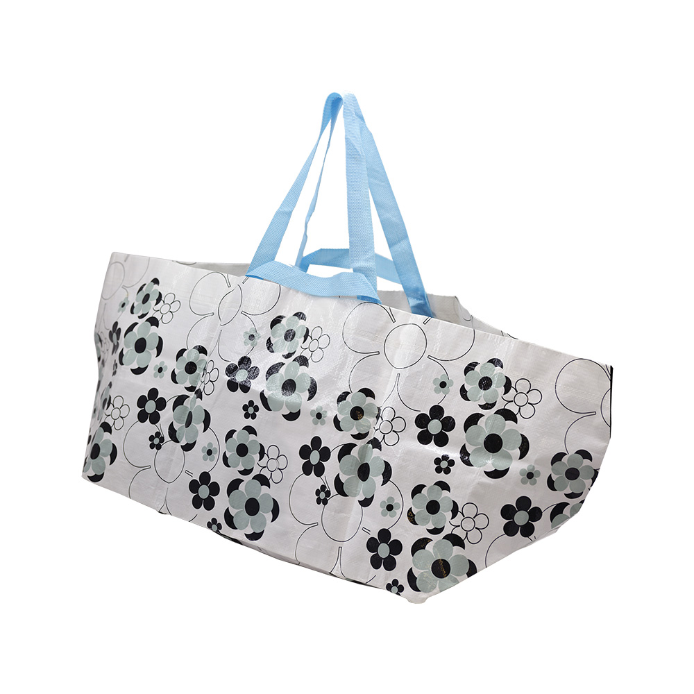 BND620 Trendy shopper, 900x380x350mm, 700mm handle