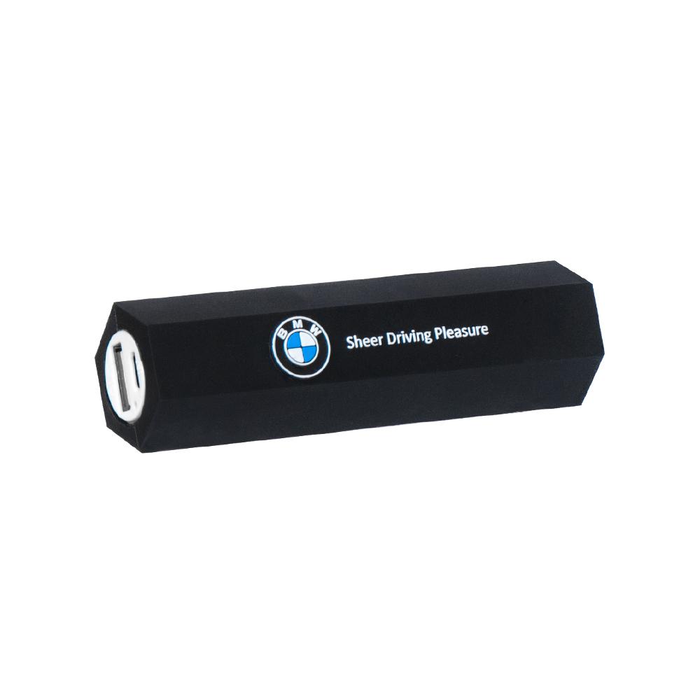 BND94 Hush 3D PVC custom powerbank (Li-ion)