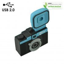 BND300 2D & 3D PVC USB2.0 memory flash drive