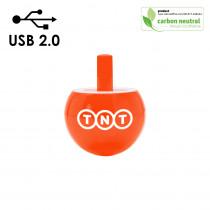 BND44 Tornado, USB2.0 memory flash drive