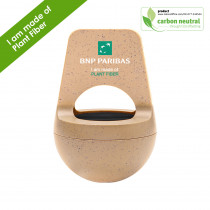 BND501 Bobby Wireless speaker in Plant Fiber