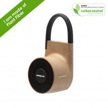 BND503 Lann Wireless outdoor speaker, Plant Fiber