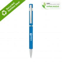 BND70XL Hex twist metal ball pen