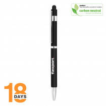 BND70XLS Hex STYLUS twist metal ball pen *STOCK*