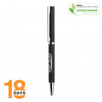BND71XL Clap, twist metal ball pen *STOCK*