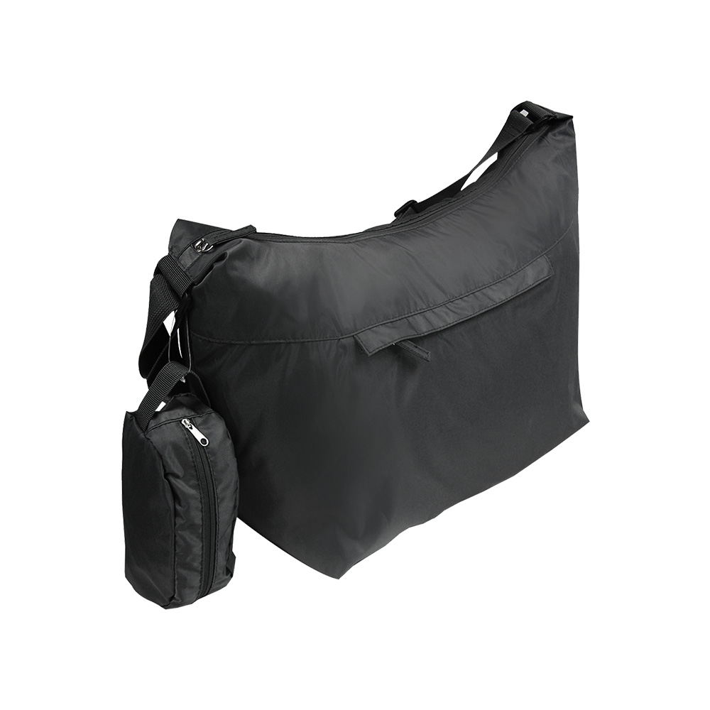 NBN04321 City, Foldable messenger bag