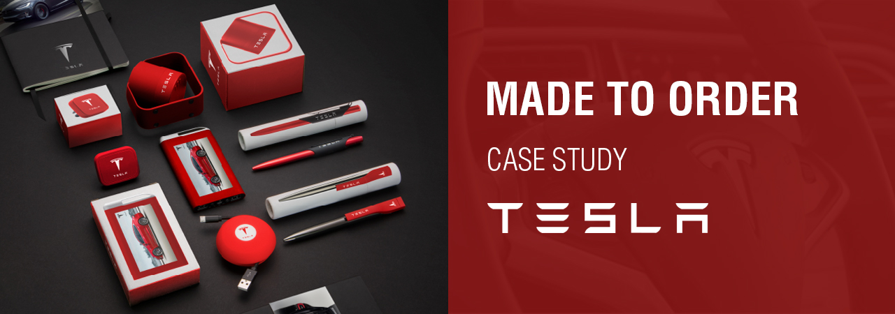 made to order tesla